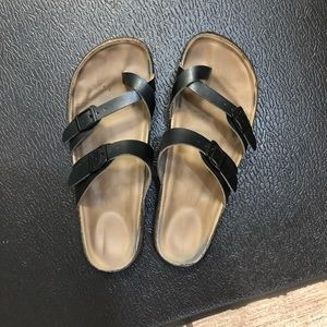 Madden girl sandals!